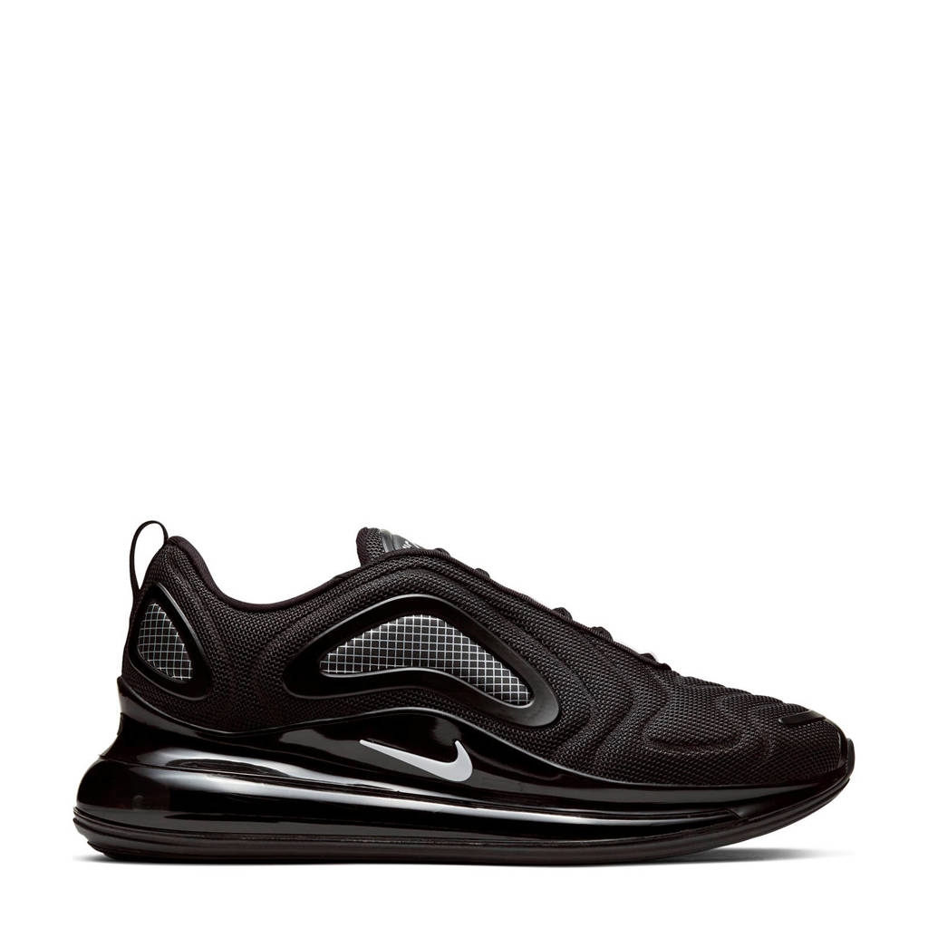 Nike Air Max 720 sneakers zwart, Zwart
