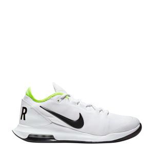 Air Max Wildcard Hc tennisschoenen wit/zwart/geel