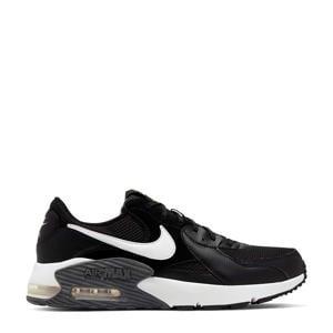 Air Max Excee sneakers zwart/wit/grijs