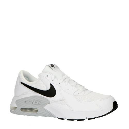 Nike Air Max Excee sneakers wit/zwart/zilver
