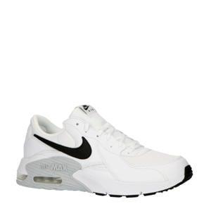 Air Max Excee sneakers wit/zwart/zilver
