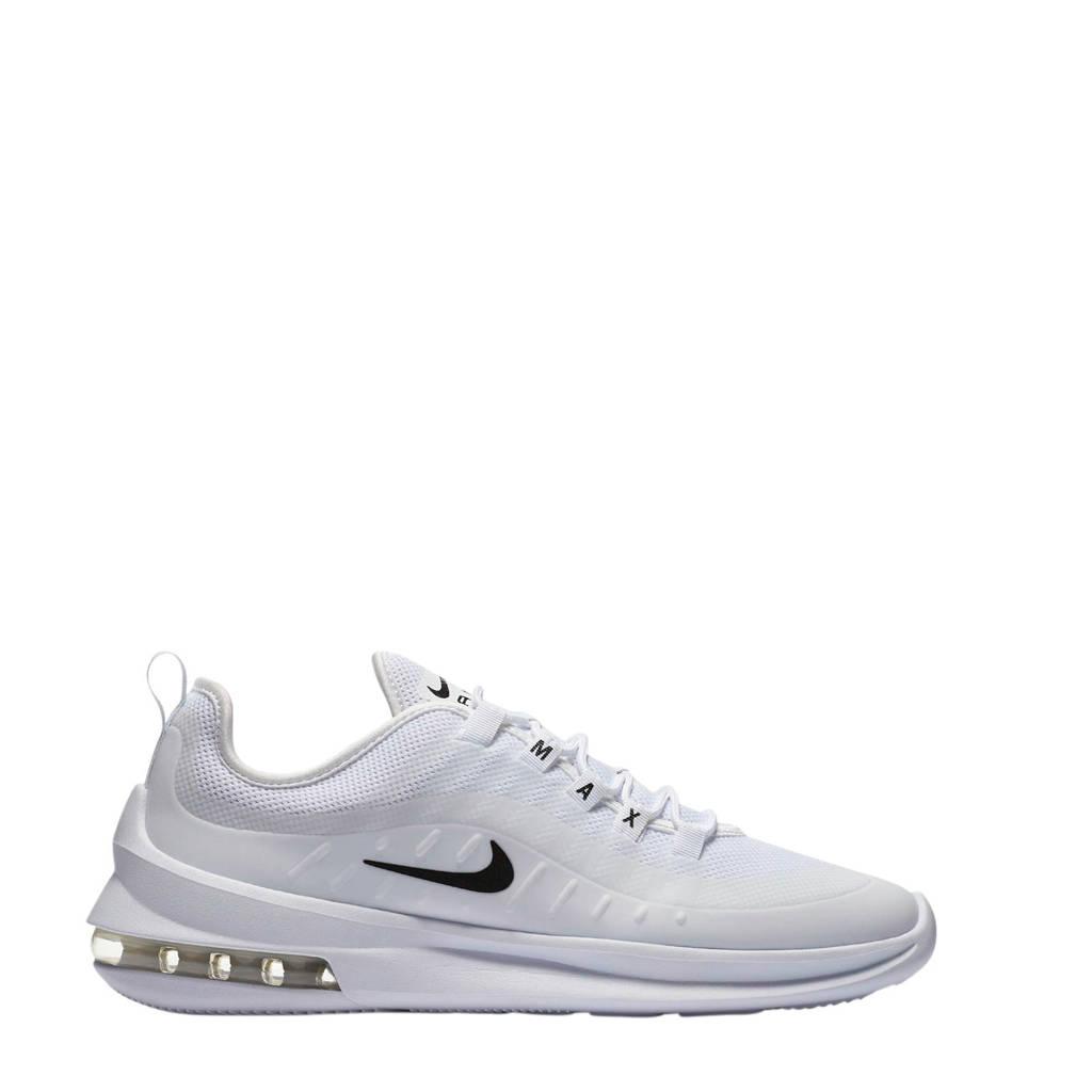 Nike Air Max Axis sneakers wit/zwart, Wit/zwart