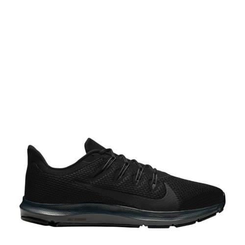 Nike Quest 2 hardloopschoenen zwart