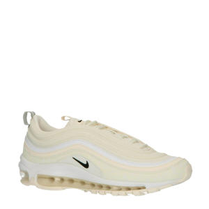 Air Max 97 sneakers ecru/wit