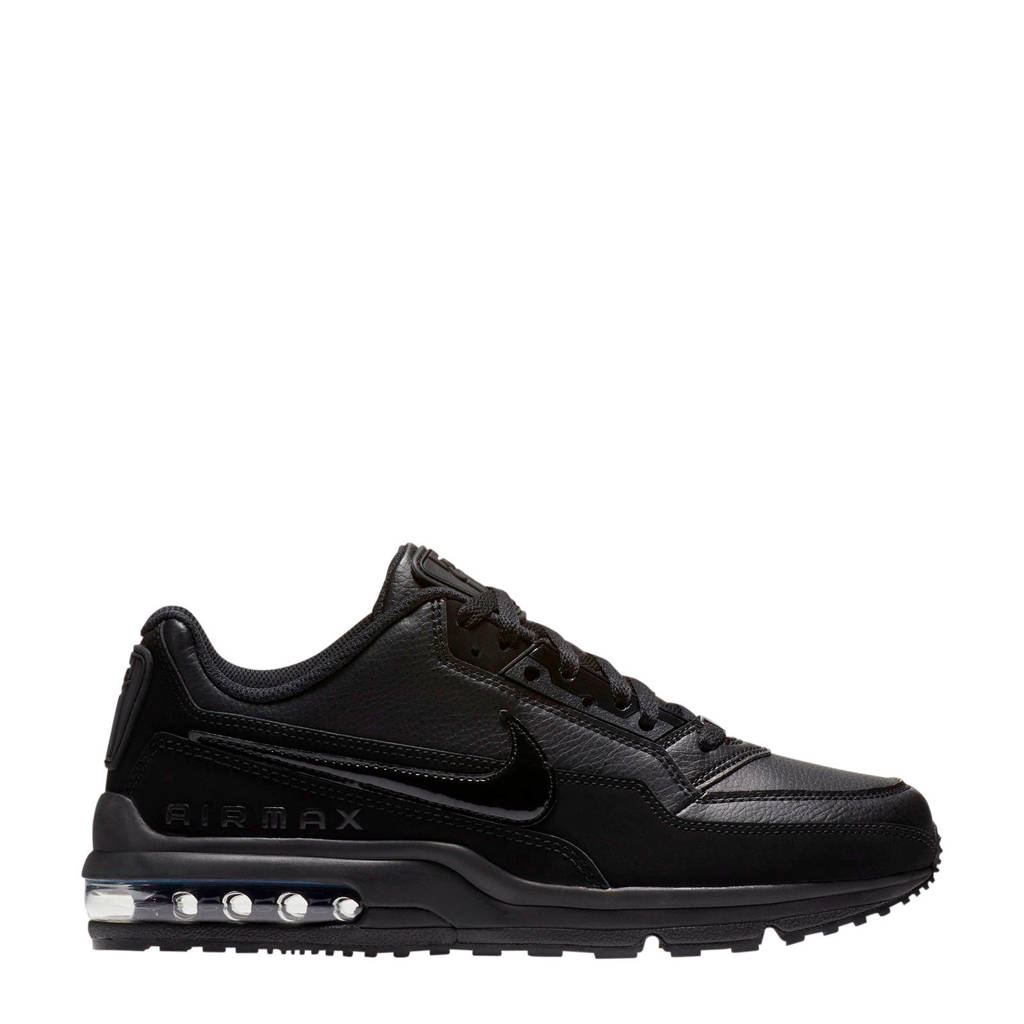 Nike Air Max LTD 3 sneakers zwart, Zwart