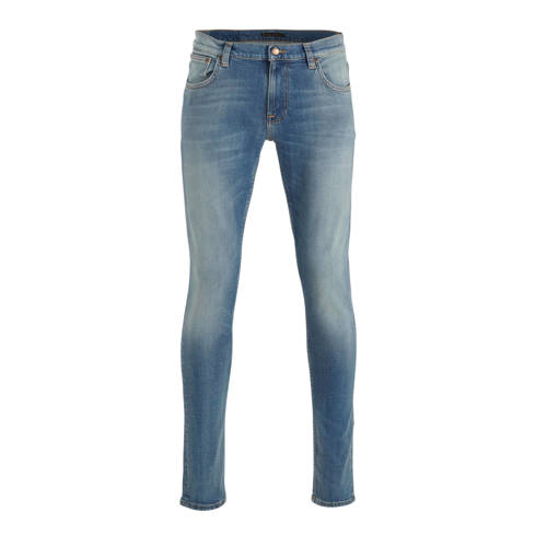 Nudie Jeans slim fit jeans Tight Terry summer dust