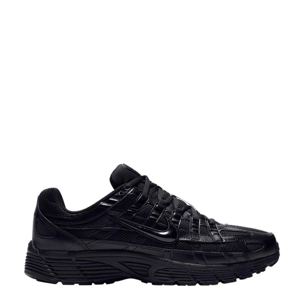 Nike P-6000  sneakers zwart, Zwart