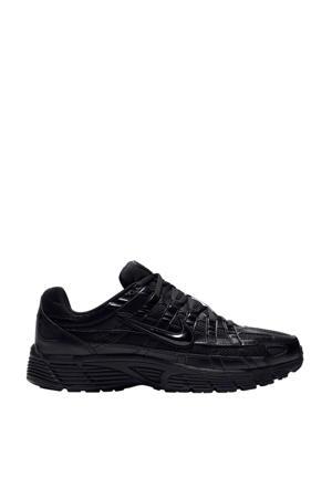 P-6000  sneakers zwart