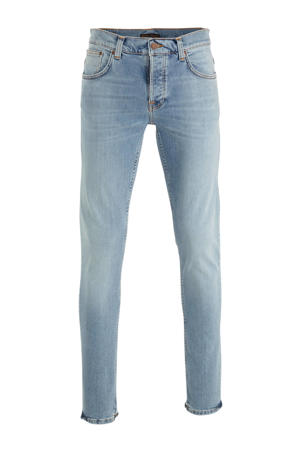 regular fit jeans Grim Trim crispy stone