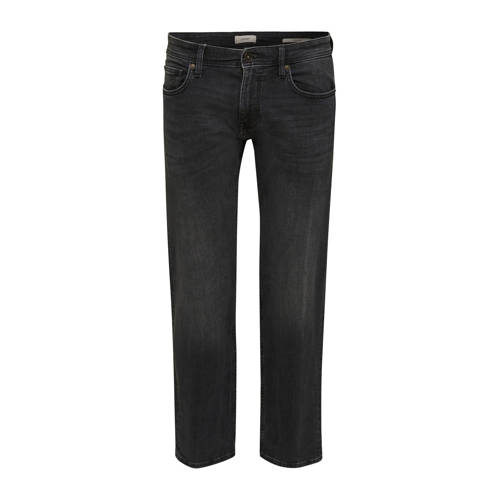 ESPRIT Men Casual regular fit jeans 912 black