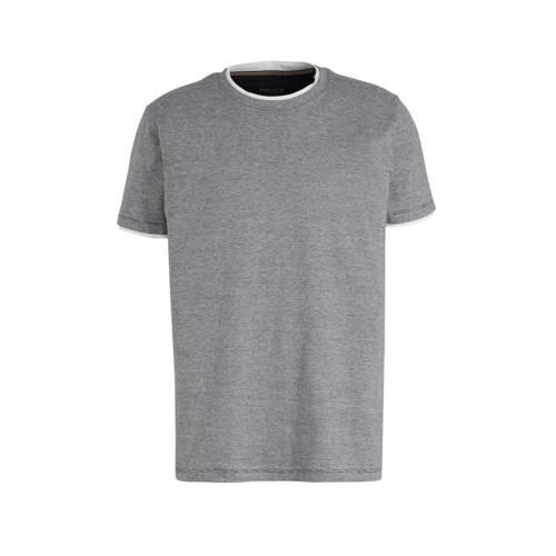 ESPRIT Men Casual T-shirt marine