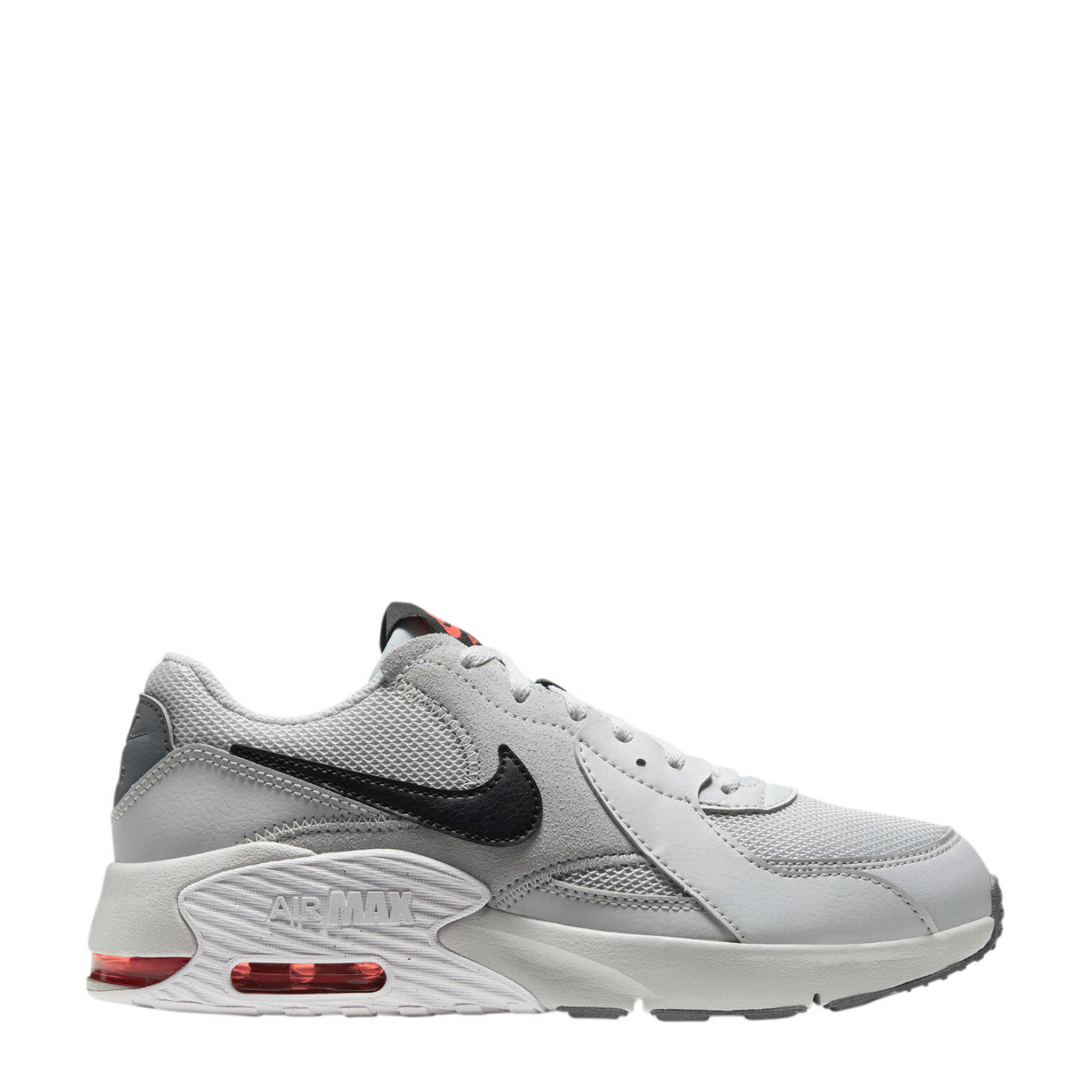 Nike Air Max Grijs
