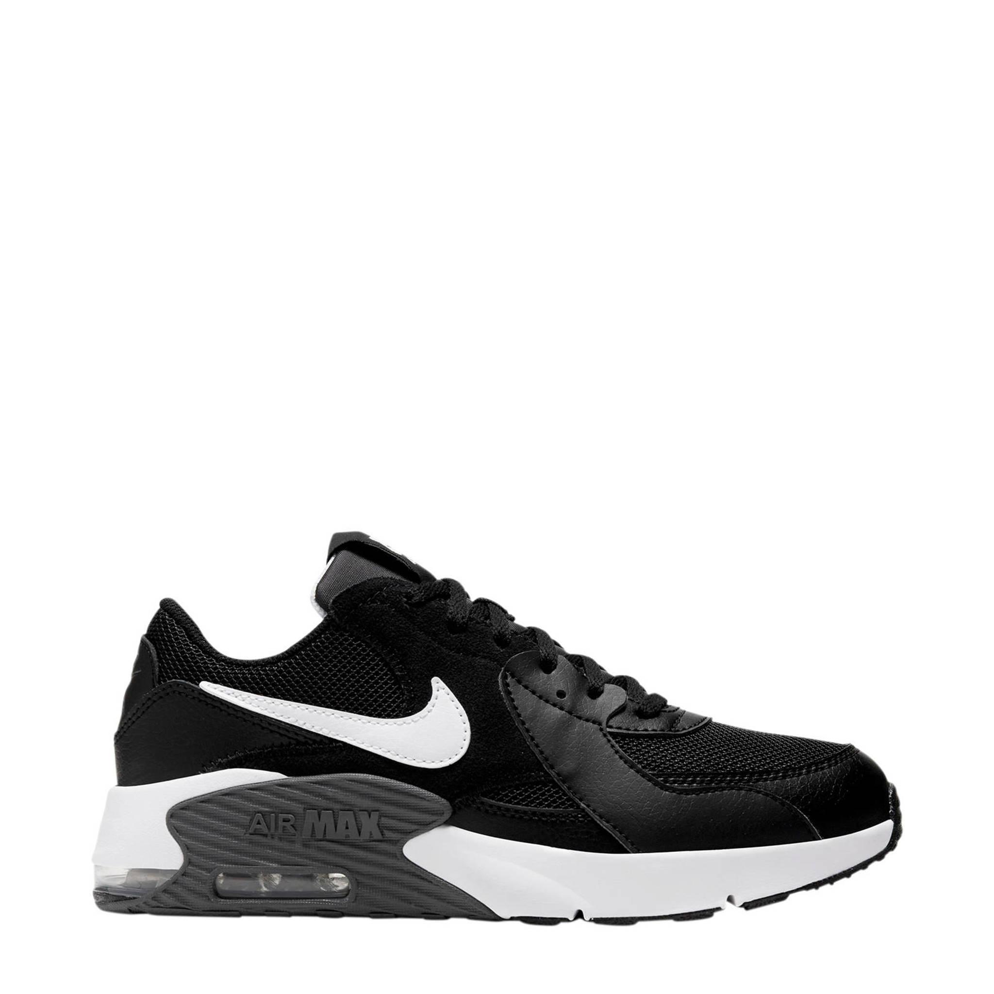 Nike Air Max zwart