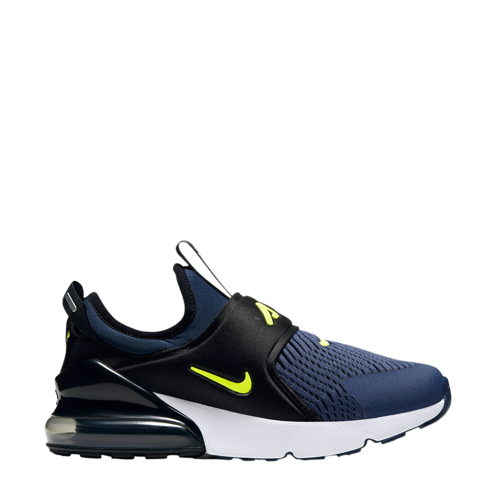 Nike Air Max 270 Extreme (PS) sneakers donkerblauw | wehkamp