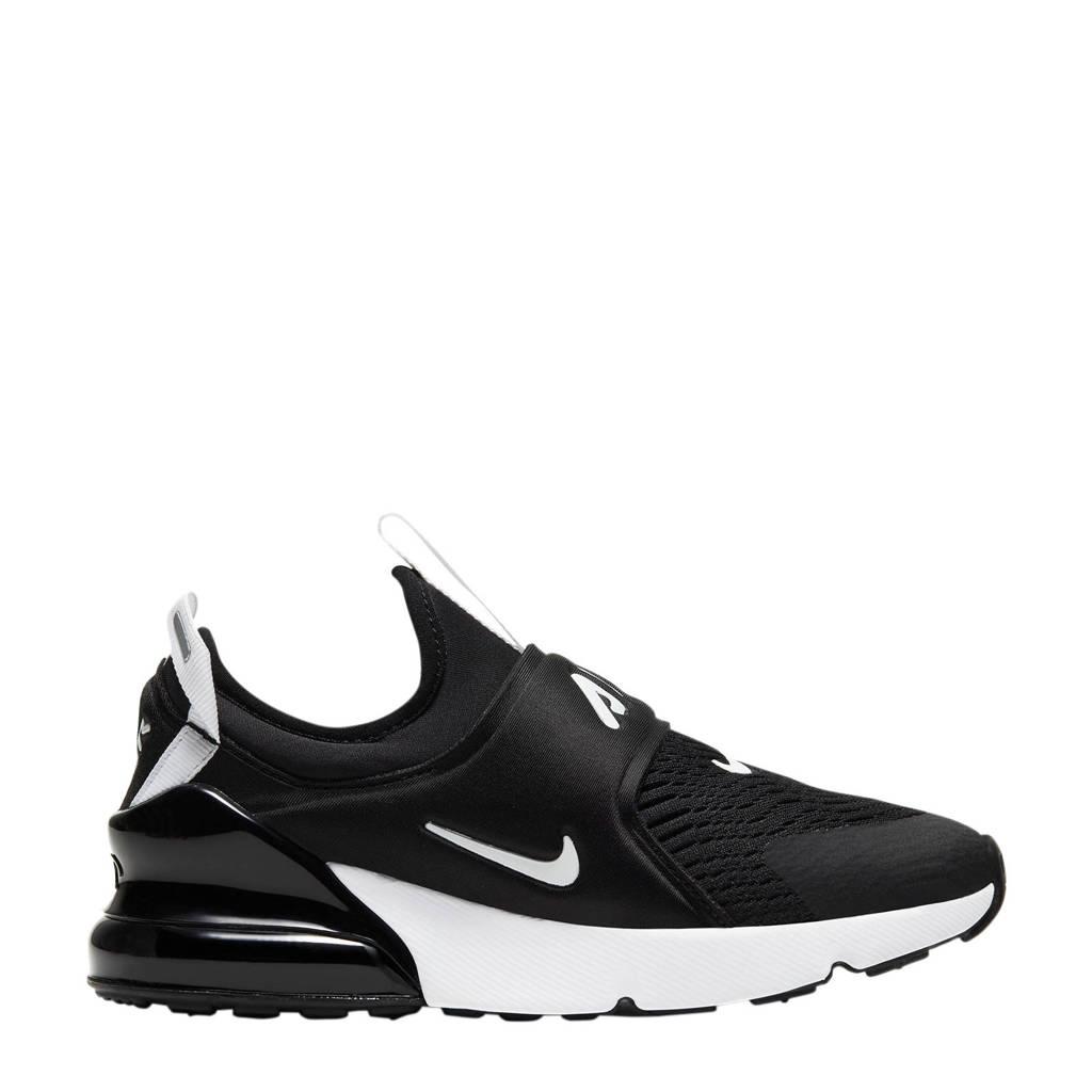 Nike Air Max 270 Extreme (PS) sneakers zwart/wit, Zwart/wit