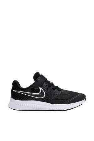 Star Runner 2 (PSV) sneakers zwart/wit