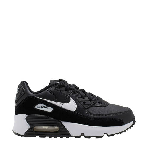 Nike Air Max 90 Ltr sneakers zwart/wit