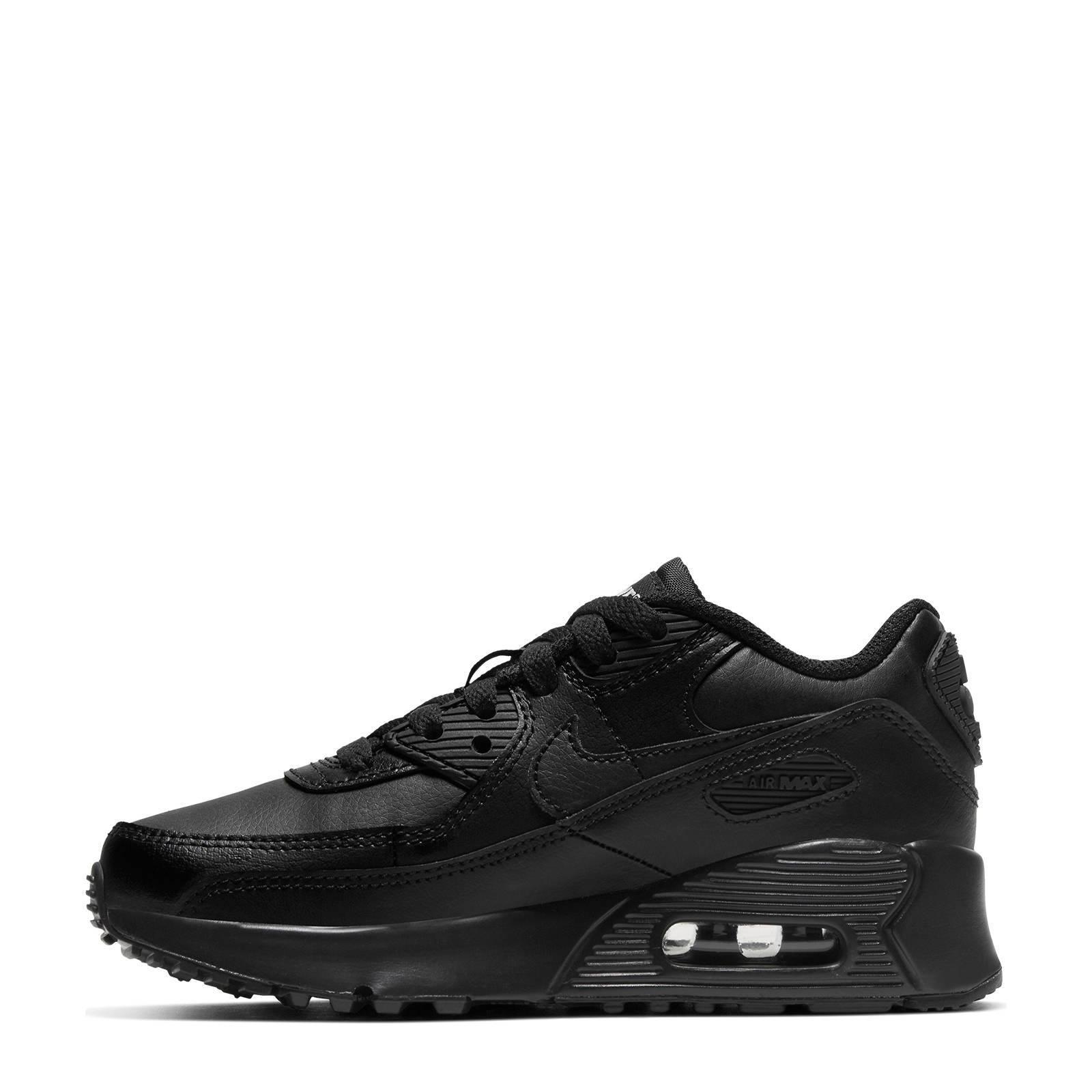 Nike Air Max 90 Ltr sneakers zwartwit   wehkamp