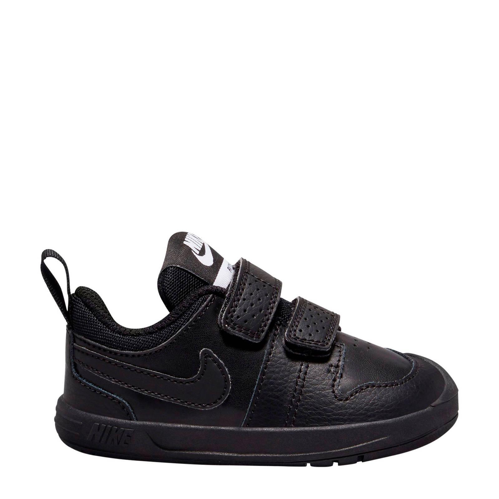 Nike Pico 5 (TDV) sneakers wit   wehkamp