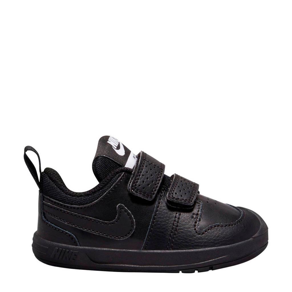 Nike Pico 5 (TDV) sneakers zwart, Zwart