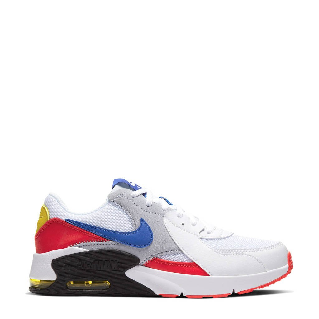 Nike Air Max Excee (GS) sneakers wit/multi, Wit/multi