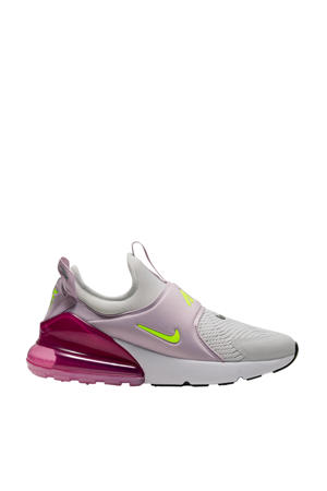 Air Max 270 Extreme (GS) sneakers grijs/roze