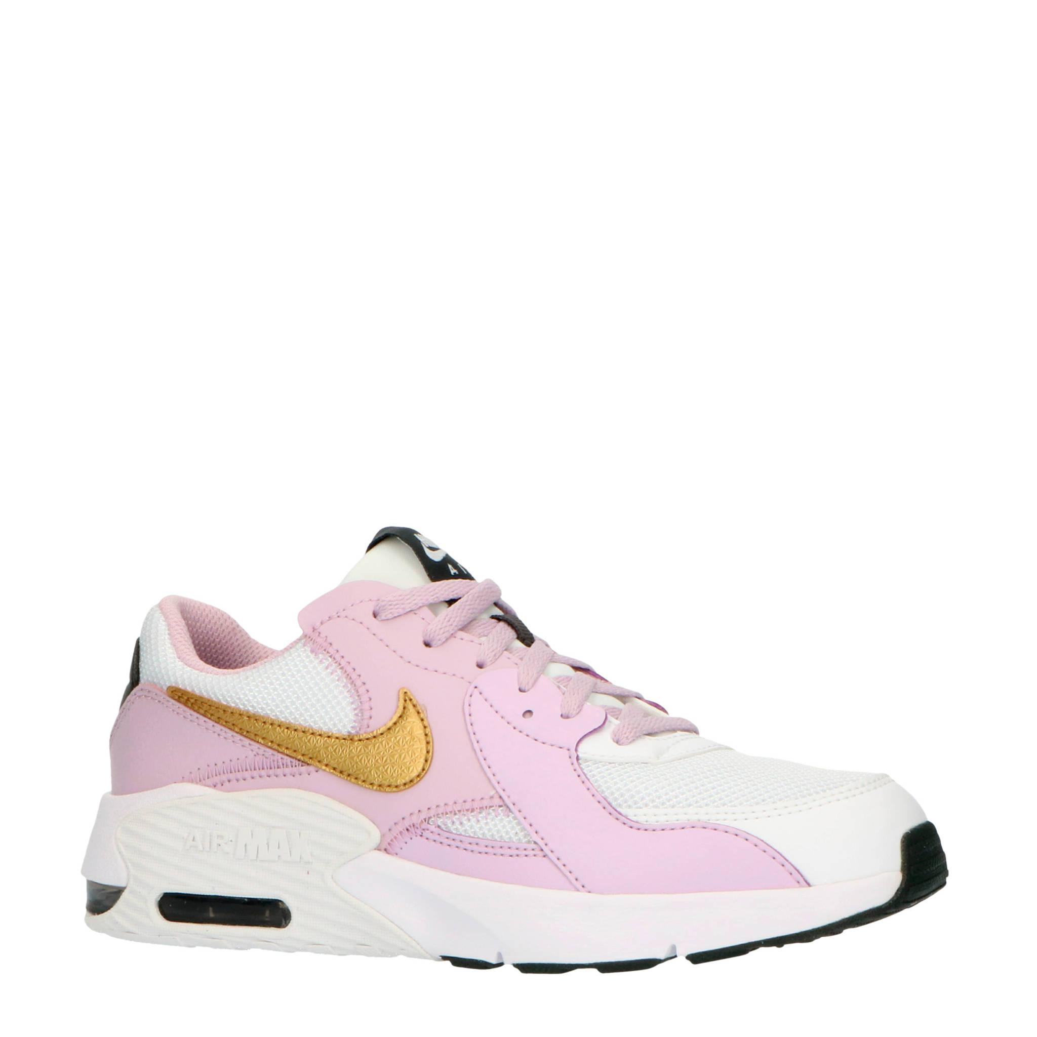 Nike Air Max roze