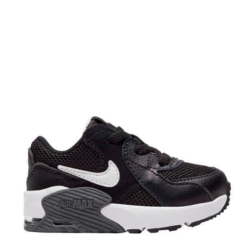 Nike Air Max Excee sneakers zwart/wit/grijs