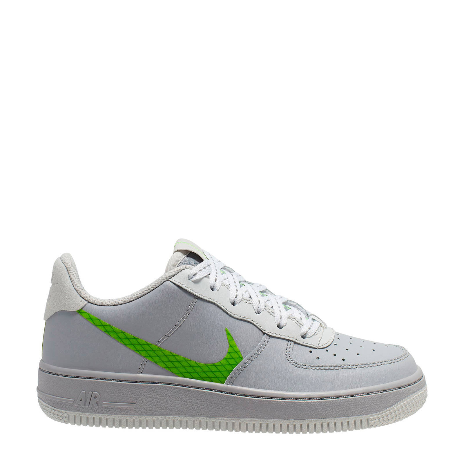 Nike Air Force 1 LV8 3 schoenen wit