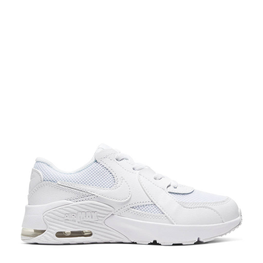Nike Air Max Excee (PS) sneakers wit, Wit