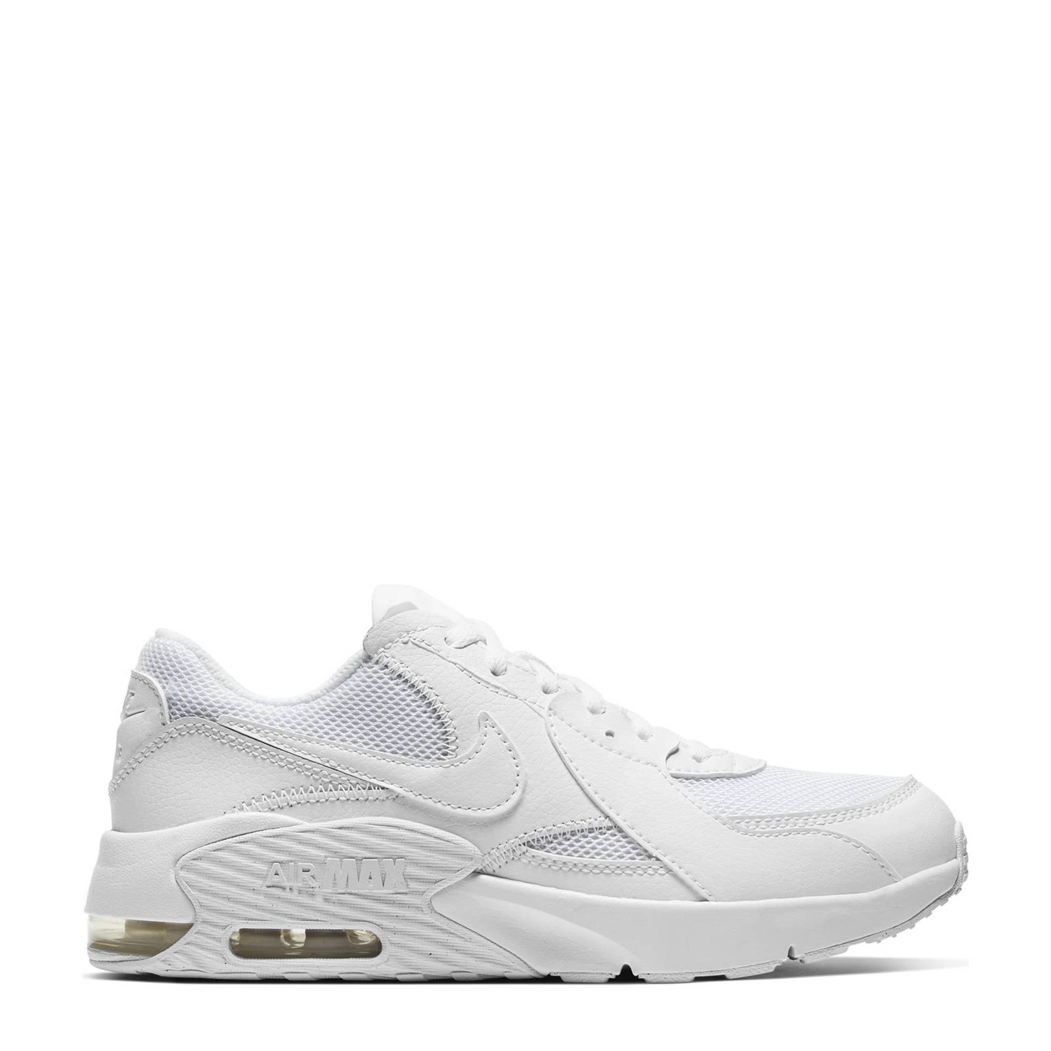 Nike Air Max wit