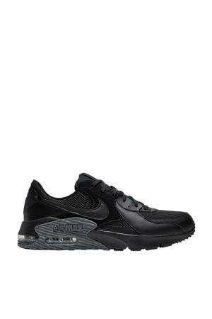 Air Max Excee sneakers zwart/grijs