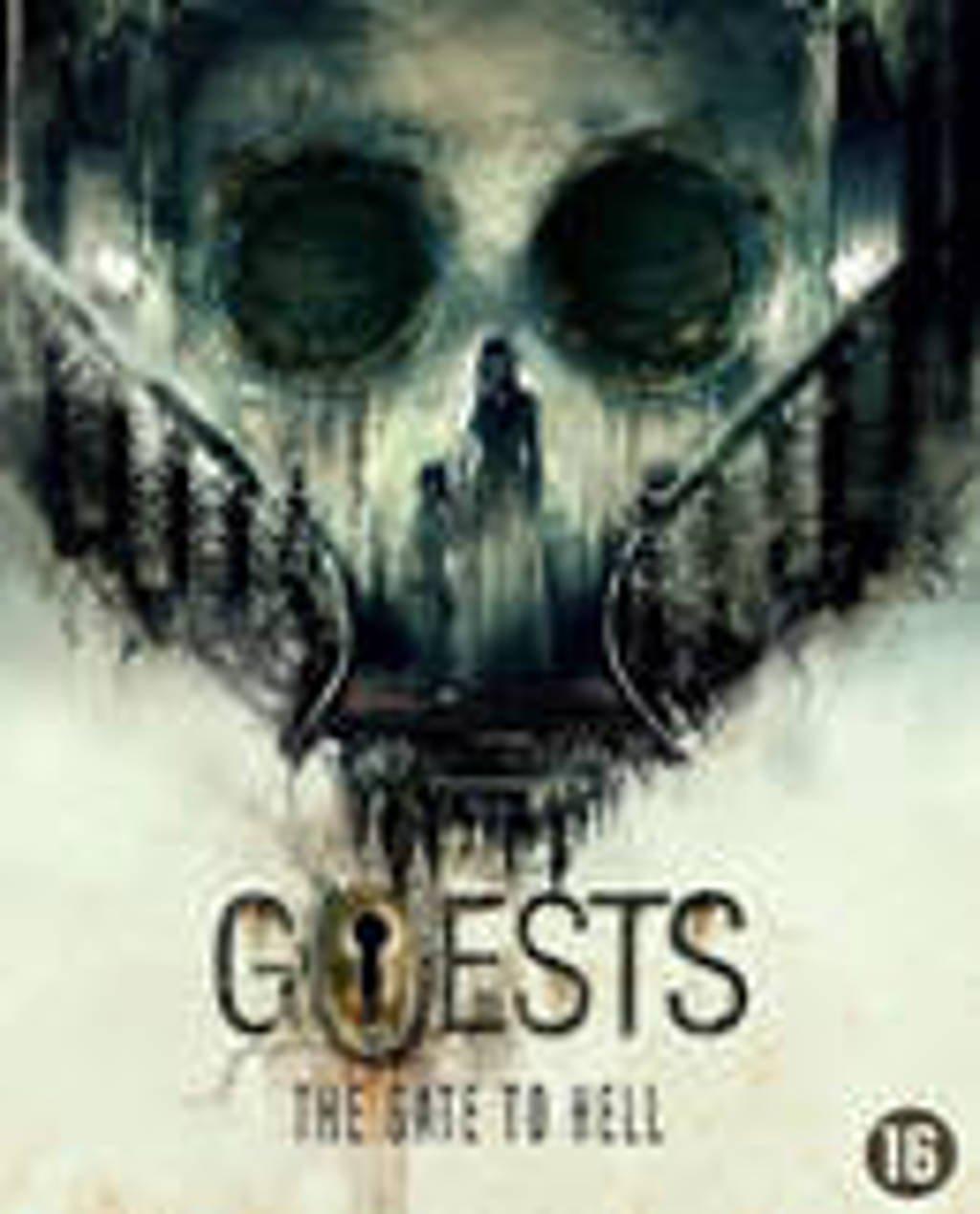 Guests (DVD)