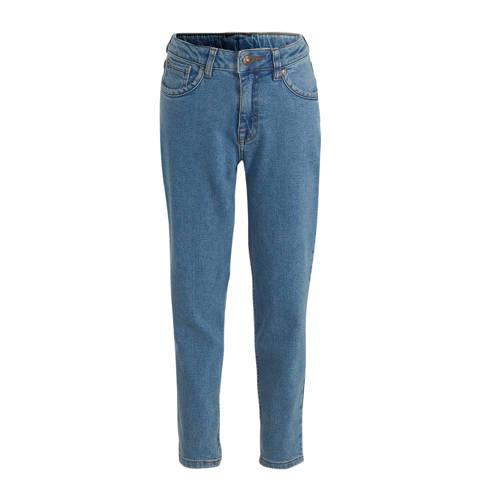 WE Fashion Blue Ridge girlfriend fit jeans light d