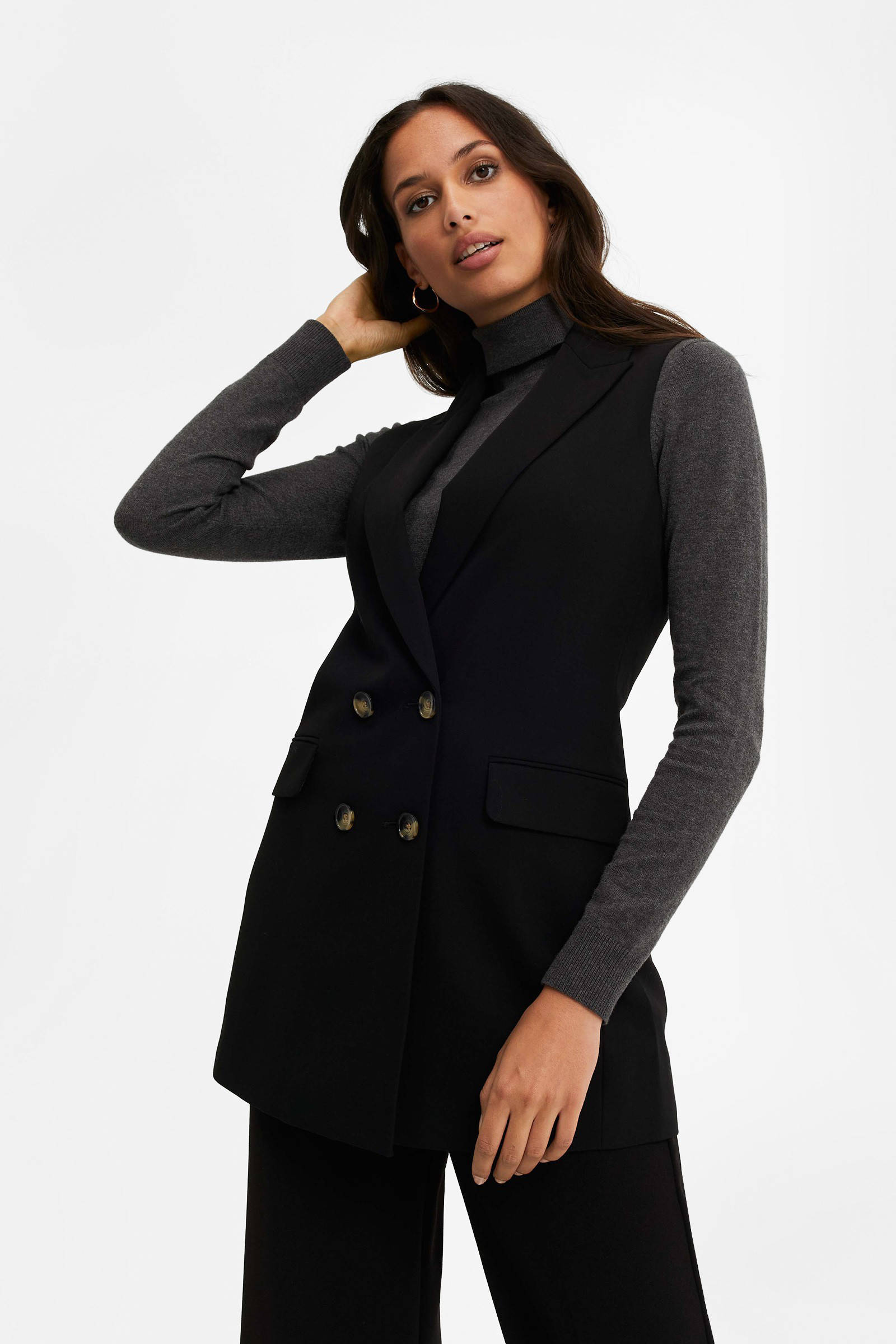 WE Fashion gilets voor dames kopen Vind jouw WE Fashion
