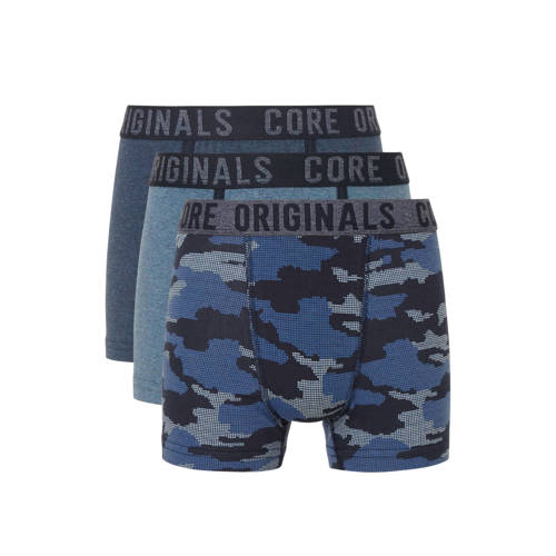 C&A Here & There boxershorts - set van 3 b