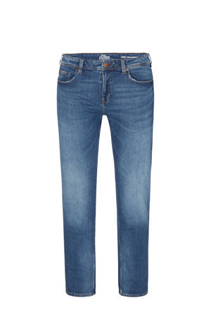 regular fit jeans blauw Big size