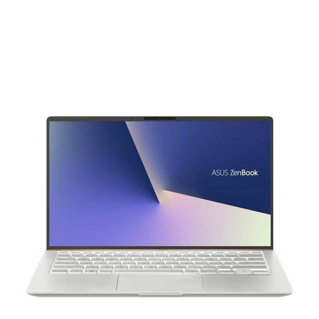 Asus Zenbook UM433DA-A5019T 14 inch Full HD laptop, N.v.t.