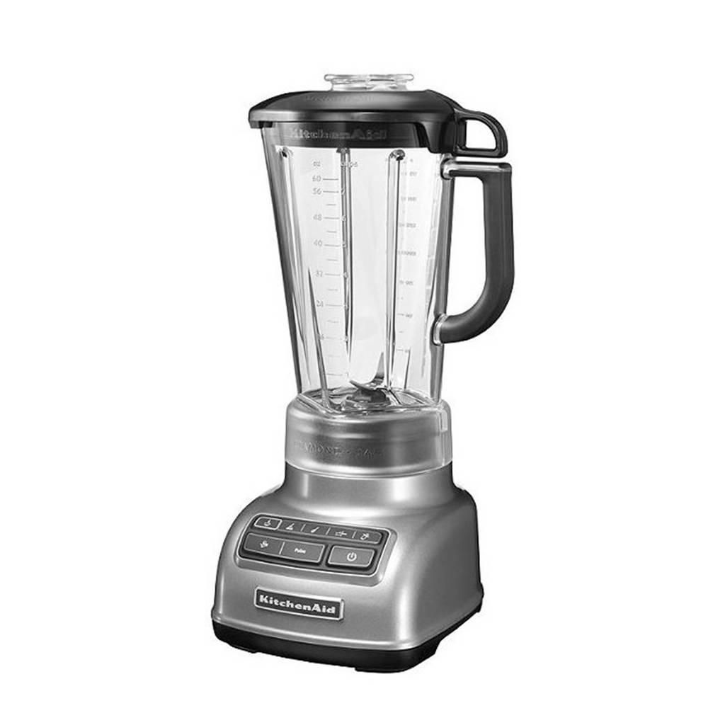 Kitchenaid 5KSB1585EC blender, Metallic