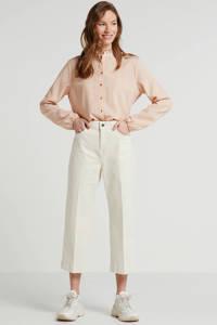 Saint Tropez blouse Billie lichtroze, Lichtroze