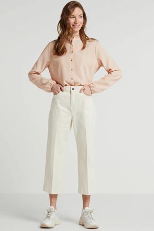 blouse Billie lichtroze