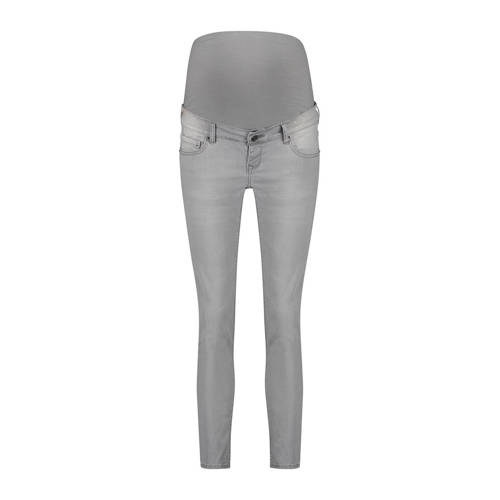 Noppies low waist super skinny zwangerschapsjeans