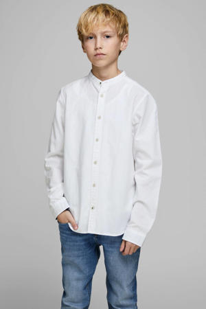 overhemd Summer wit