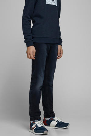 skinny jeans Liam diep donkerblauw