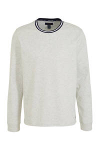 POLO Ralph Lauren T-shirt grijs melee, Grijs melee