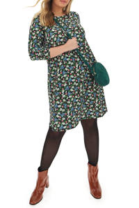 Simply Be gebloemde A-lijn jurk Swing multi, Multi