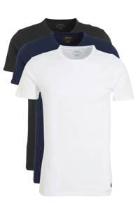 POLO Ralph Lauren T-shirt (set van 3) wit, Wit