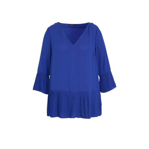 Simply Be Capsule top blauw