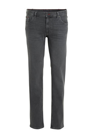 +size regular fit jeans ames grey
