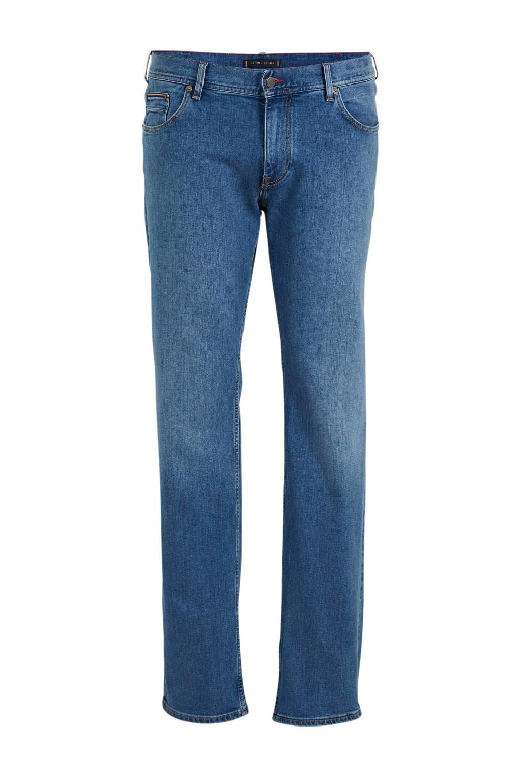 Tommy Hilfiger Big & Tall +size regular fit jeans alvin blue, Alvin Blue